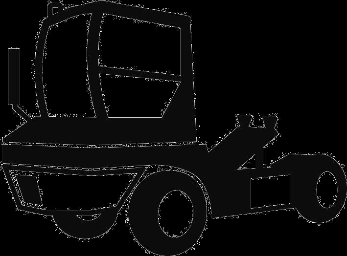 Terminaltraktor